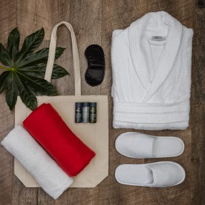 VIP Luxury Camping Kit