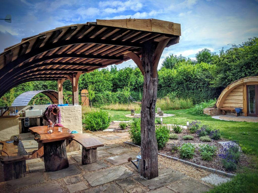 Guilden Gate Secret Garden