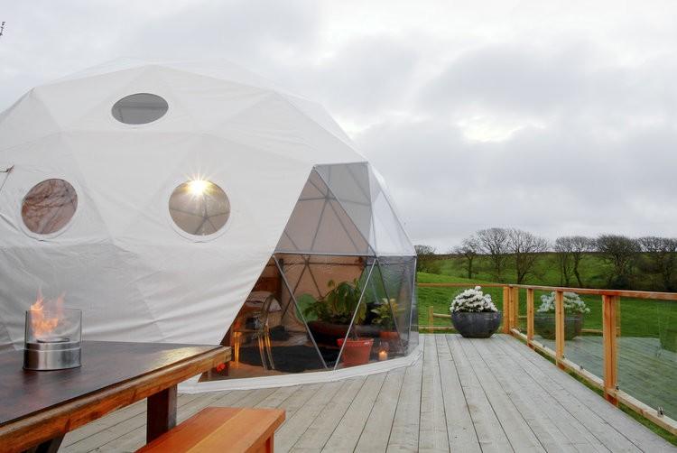 Loveland Farm Dome