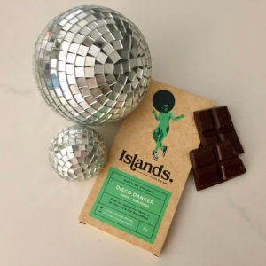 Disco Dancer Artisan Chocolate